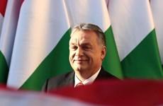 Cử tri Hungary bắt đầu đi bỏ phiếu trong cuộc tổng tuyển cử