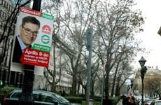 Bầu cử Quốc hội ở Hungary: Các đảng đối lập hy vọng vào phép màu