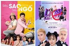 Top 5 bộ phim Việt Nam có doanh thu cao nhất mọi thời đại