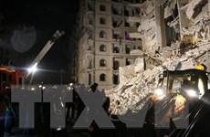 Mỹ cân nhắc một cuộc tấn công quân sự đa quốc gia chống Syria