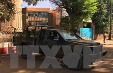 Một lãnh đạo địa phương Burkina Faso bị sát hại gần nhà riêng