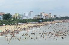 Lễ hội du lịch biển Sầm Sơn 2018 sẽ khai mạc vào ngày 21/4