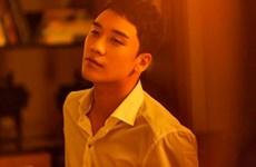 """""""Cậu út"""" Seungri của Big Bang và nỗ lực chinh phục địa hạt diễn xuất"""