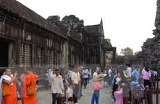 Sứ quán Mỹ tại Campuchia cảnh báo âm mưu đánh bom dịp tết cổ truyền