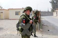 Tổng thống Nga và Thổ Nhĩ Kỳ điện đàm về vấn đề Syria