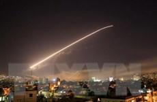 Mỹ-Anh-Pháp tấn công Syria: Trung Quốc phản đối, Đức ủng hộ
