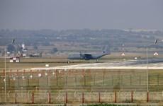 Thổ Nhĩ Kỳ: Mỹ không sử dụng căn cứ Incirlik để không kích Syria