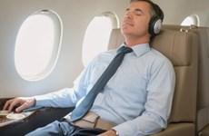 Ba mẹo đơn giản khiến chuyến bay dài trở nên dễ thở hơn