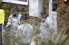 Anh: Chất độc nhằm vào cựu điệp viên được dùng dưới dạng chất lỏng
