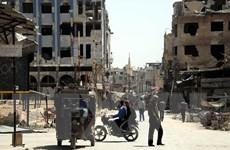 [Video] OPCW hoãn kế hoạch điều tra vụ tấn công tại Douma