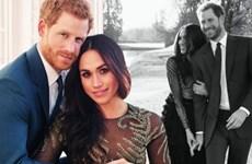 Hoàng tử Harry và Meghan Markle lọt top 100 người có ảnh hưởng nhất