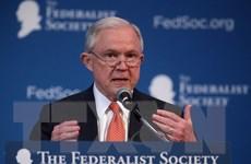 Bộ trưởng Tư pháp Mỹ dọa từ chức nêu ông Trump sa thải cấp phó