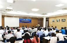 Chia sẻ thông tin về giảng dạy cơ học trong trường đại học Việt Nam