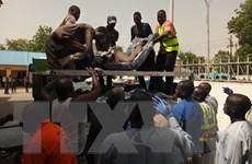 Nigeria: Tấn công nhằm vào các thương nhân, ít nhất 11 người tử vong