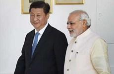 Chủ tịch Trung Quốc hy vọng mở ra chương mới trong quan hệ với Ấn Độ