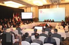 ASEAN cần nâng cao năng lực ứng phó trước thách thức nảy sinh