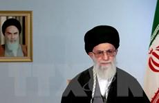 Đại giáo chủ Iran tố Mỹ đang cố tình tạo thêm khủng hoảng ở Trung Đông