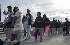 Hàng nghìn người Mỹ bị bắt nhầm mỗi năm vì tưởng dân nhập cư trái phép