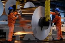 EU sẵn sàng đối phó với chính sách tăng thuế thép, nhôm của Mỹ