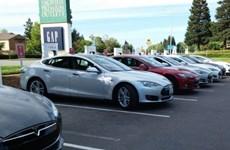 Mỹ: 18 bang kiện chính phủ điều chỉnh quy định về khí thải xe hơi
