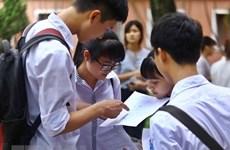 [Video] Tăng cường ôn thi trung học phổ thông quốc gia cho học sinh