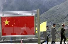 Ấn Độ-Trung Quốc tổ chức họp nhóm công tác đặc biệt về biên giới