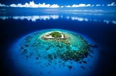 Bảy hòn đảo lý tưởng để có kỳ nghỉ mát tuyệt vời trong mùa Hè