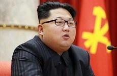 Nhà lãnh đạo Triều Tiên khẳng định lập trường phi hạt nhân hóa