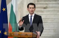 'Thủ tướng Áo không dự lễ nhậm chức của Tổng thống Nga Putin'