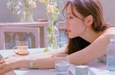 """""""Chị đẹp"""" So Ye Jin đẹp tựa sương khói trong bộ ảnh mới"""