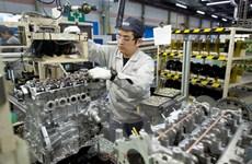 ASEAN+3 lo ngại nguy cơ đe dọa sự phục hồi của kinh tế toàn cầu