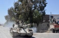 Nga đánh giá cao vai trò của Iran trong chống khủng bố ở Syria
