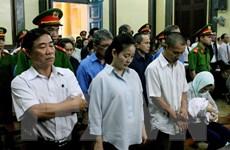 Vụ án Ngân hàng Đại Tín: Xét xử vắng mặt bị cáo Hứa Thị Phấn