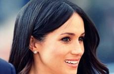 Nàng dâu mới Markle sẽ trang điểm thế nào trong hôn lễ hoàng gia?