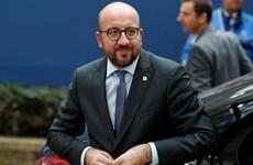 Bỉ, Ireland kêu gọi các bên tiếp tục duy trì thỏa thuận hạt nhân Iran