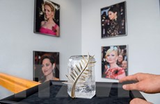 Liên hoan phim Cannes: Nhiều điểm nhấn trong lễ sinh nhật lần thứ 71