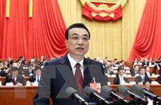 Thủ tướng Lý Khắc Cường kêu gọi thúc đẩy quan hệ Trung-Nhật