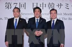 Thủ tướng Nhật Bản kêu gọi Triều Tiên từ bỏ chương trình hạt nhân