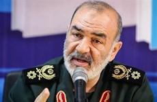 Iran: EU không thể cứu vãn thỏa thuận hạt nhân sau quyết định của Mỹ