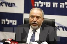 Bộ trưởng Quốc phòng Israel hy vọng chấm dứt xung đột với Iran