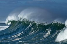 Trung Quốc cung cấp dịch vụ cảnh báo sóng thần cho Việt Nam
