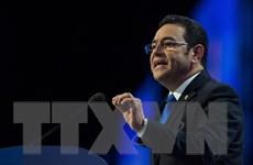 Guatemala yêu cầu Thụy Điển, Venezuela rút đại sứ khỏi nước này