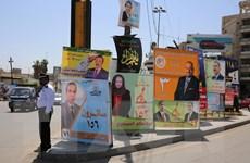 Iraq diệt 6 đối tượng đánh bom liều chết vào trung tâm bỏ phiếu