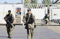 Binh sỹ Ukraine dọa hành hung nhà ngoại giao Nga tại trụ sở LHQ