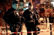 Pháp: Tấn công bằng dao tại thủ đô Paris làm 3 người thương vong