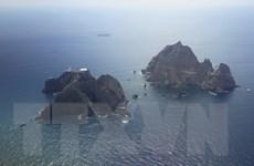 Hàn Quốc phản đối Nhật Bản ra Sách Xanh khẳng định chủ quyền với Dokdo