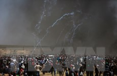 Iran đòi xét xử lãnh đạo Israel vì tàn sát đẫm máu người Palestine
