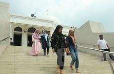 Tín đồ Hồi giáo Indonesia mong đón tháng lễ Ramadan trong yên bình