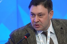 Nga kêu gọi Ukraine trả tự do cho nhà báo của hãng RIA Novosti
