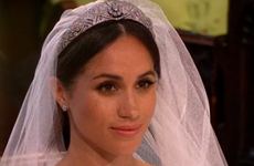 Bắt đầu cử hành hôn lễ của Hoàng tử Anh và diễn viên Mỹ Markle